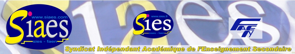 Siaes Carriere Classe Exceptionnelle Agreges Syndicat Syndicats Aix
